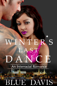 Winter Interracial Cover